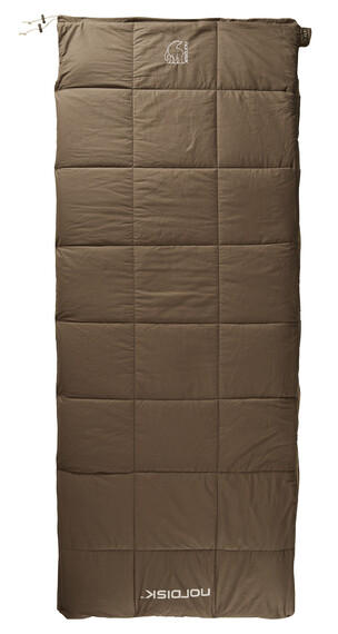 Nordisk Almond +10 Sleeping Bag